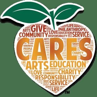 Logo - CARES