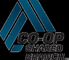 new window CO-OP Shared Branch